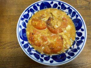 トマト焼き